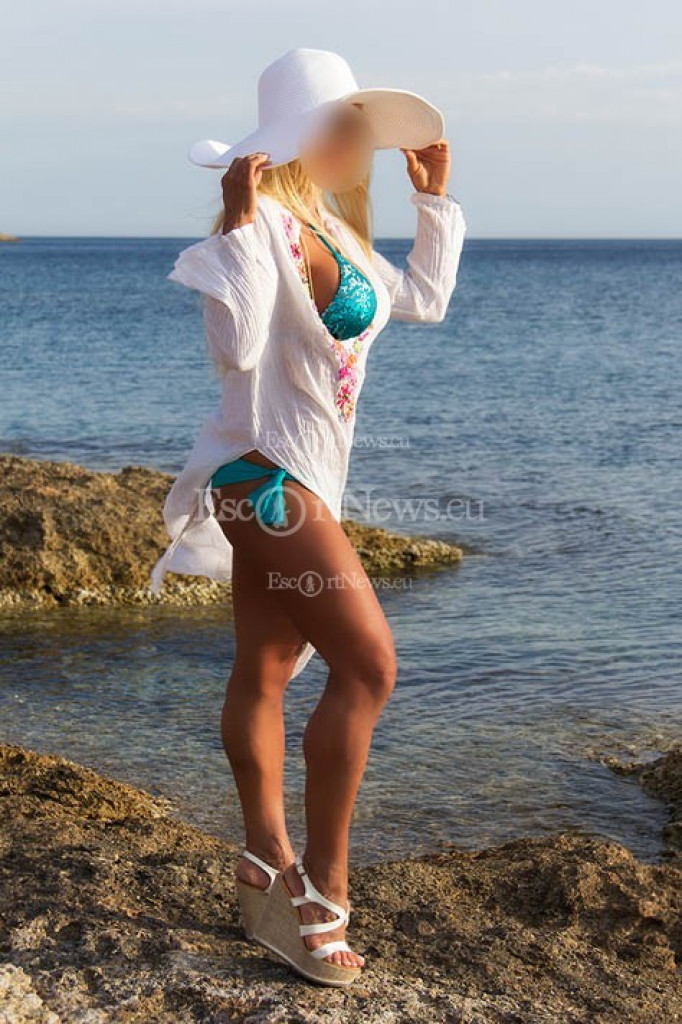 Escort Myrto - best girls in Athens