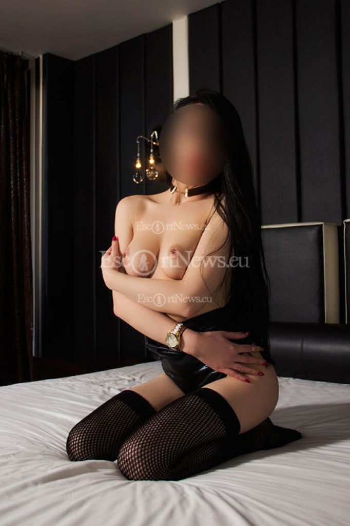 Escort Marina - best girls in Athens