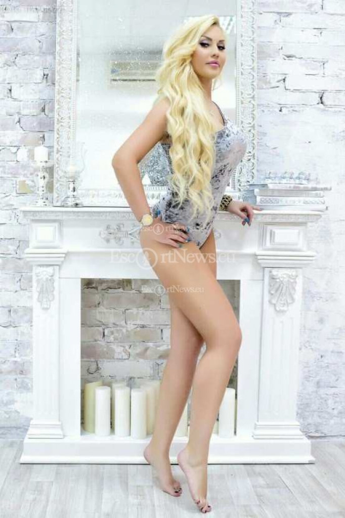 Escort Alina  - best girls in Athens